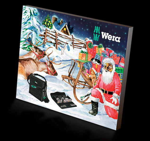wera every year brings new content from wera iconic. Black Bedroom Furniture Sets. Home Design Ideas