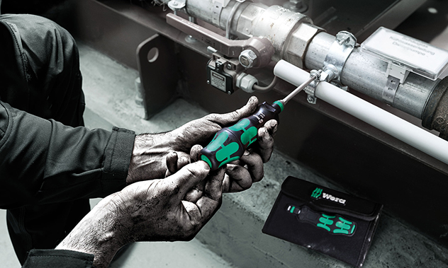 Wera Kraftform Turbo